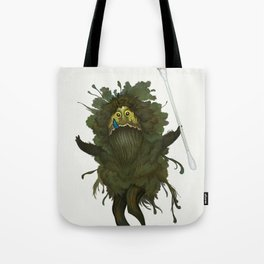 King Kawak Tote Bag