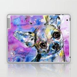 Chihuahua No. 1 Laptop & iPad Skin