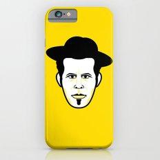 Rebellious Jukebox #11 Slim Case iPhone 6s