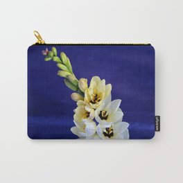 The Magic Wand Flowers Carry-All Pouch