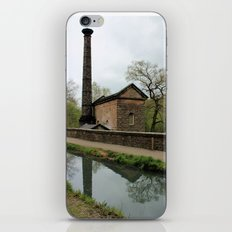Industrial Revolution iPhone & iPod Skin