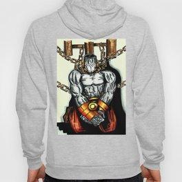 X Colossus Hoody