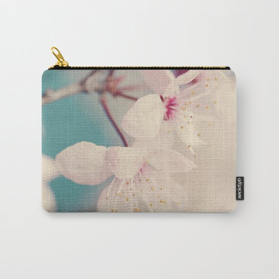 spring blossoms II Carry-All Pouch