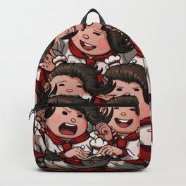 Teruteru Hanamura Backpack