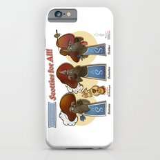 Scotties for all! Slim Case iPhone 6s
