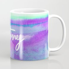 Destiny [Collaboration with Jacqueline Maldonado] Mug