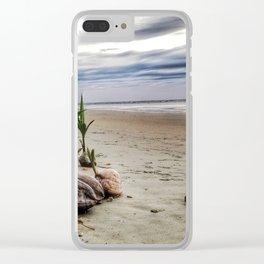 Cape Tribulation Australia Clear iPhone Case