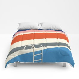 Keough's Hot Springs Comforters