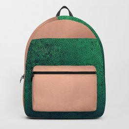 NEW EMOTIONS - LUSH MEADOW Backpack