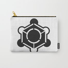 Crop circle design Carry-All Pouch