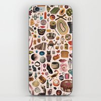 TABLE OF CONTENTS II iPhone & iPod Skin