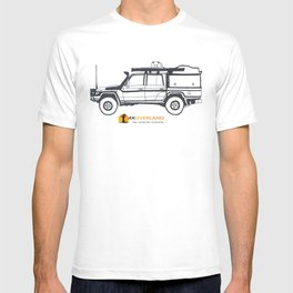Land Cruiser Pick-up T-shirt