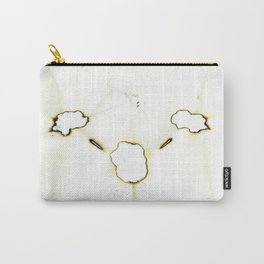Five Hole Punch Carry-All Pouch