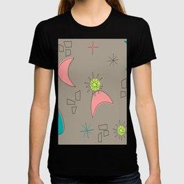 Boomerangs and Starbursts T-shirt