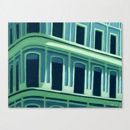 Spirit of Havana Canvas Print