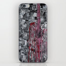 Disillusion Series - Heart And Soul iPhone Skin