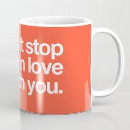 Failing / Original Version Coffee Mug