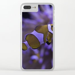 Nemo Clear iPhone Case