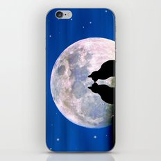 The Love Cats iPhone & iPod Skin