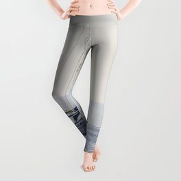 The Relaxation Yacht Leggings