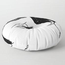 Contact Floor Pillow