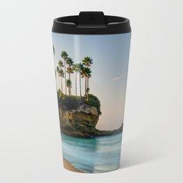 Palm Point Travel Mug