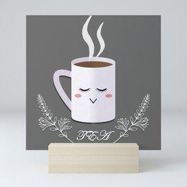 Tea Mini Art Print