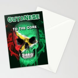 To The Core Collection: Guyana Stationery Cards