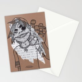 Feel Good Inc. Stationery Cards