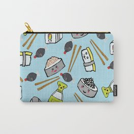 Sushi Time for Shishi Carry-All Pouch