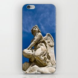 Song of the Angels iPhone Skin