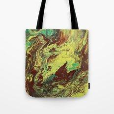 Fluid No. 12 Tote Bag