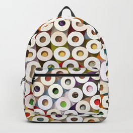 167 Toilet Rolls 02 Backpack