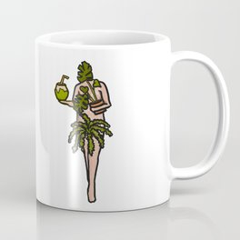 Keep It Natural Coffee Mug