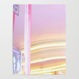 Pink in Paris 02 Poster
