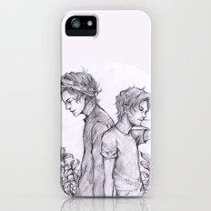 Friends iPhone (5, 5s) Slim Case