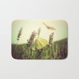 Butterfly Dream Bath Mat