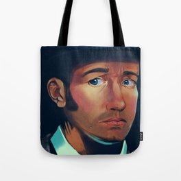 Inspector Reid Tote Bag