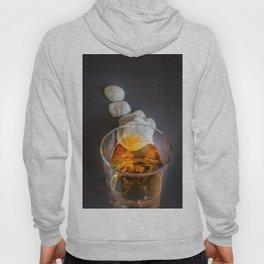 Whisky on the rocks Hoody