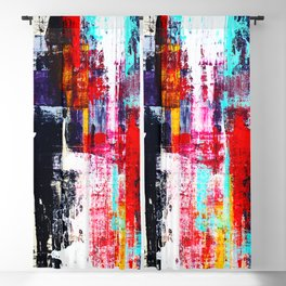 Paint10 Summertime Ex Blackout Curtain
