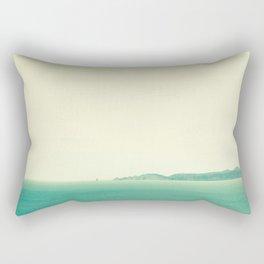Cape Kidnappers Rectangular Pillow