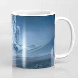 Human Wanderer Coffee Mug
