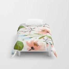 Flowers 1120 Comforters