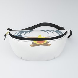 Camping product for Men Women Boys and Girls Mountains Tents Fanny Pack