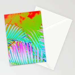 Sunstroked Stationery Cards