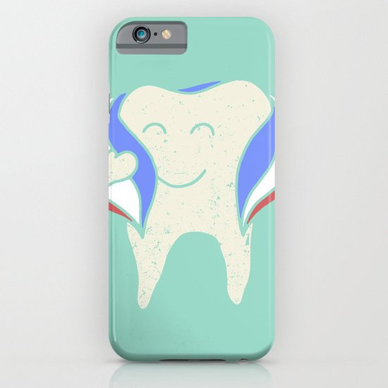 Minty Fresh iPhone & iPod Case