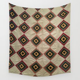LOSANGE Wall Tapestry