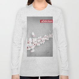aDdiction Long Sleeve T-shirt