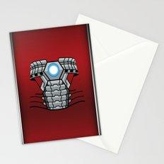 Lego Mark V Stationery Cards