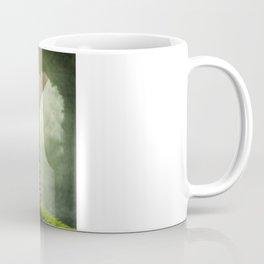 The Open Cage Coffee Mug